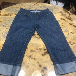 Beautiful like new Merona jeans